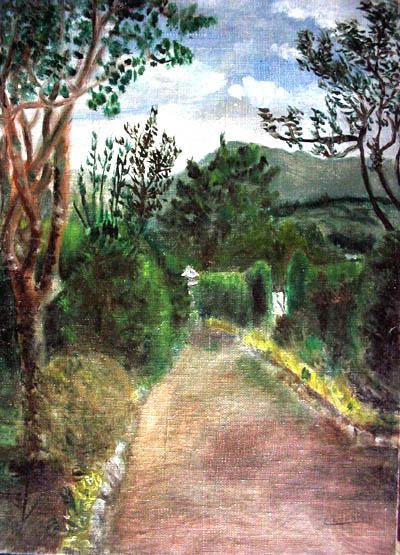 Cuadros for El jardin portugalete